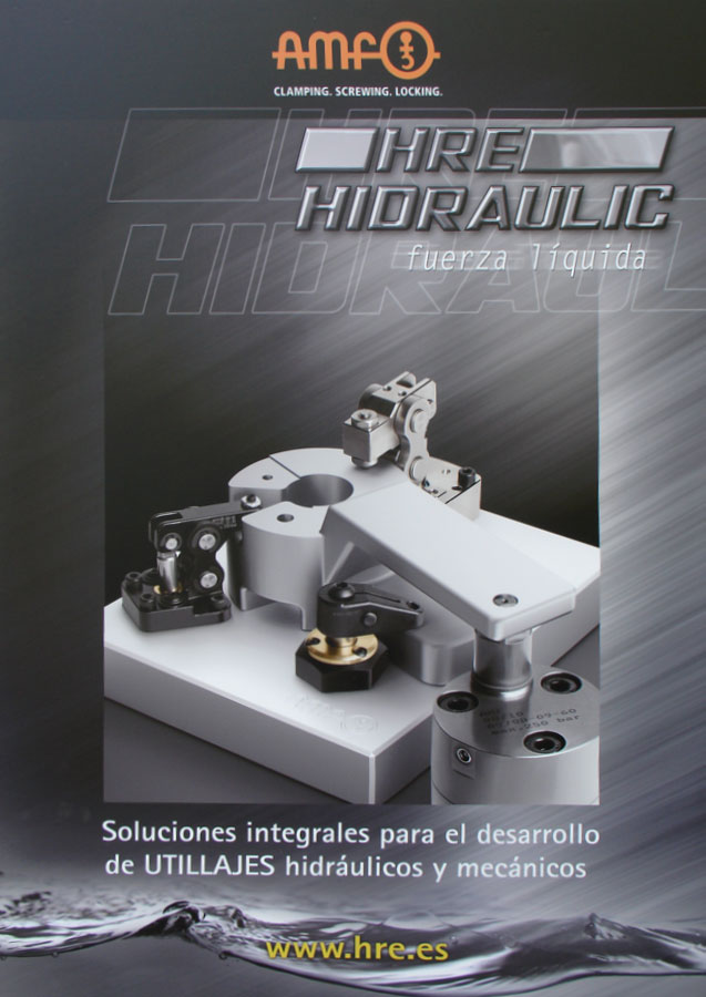 AMF & HRE Hidraulic