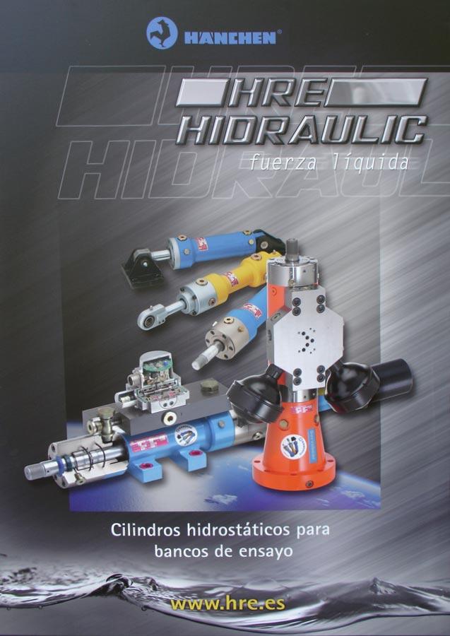 Hänchen & HRE Hidraulic