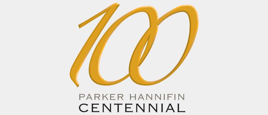 HRE presente en la celebración del centenario de Parker Hannifin