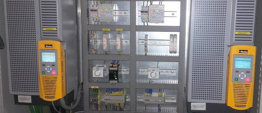 Nueva línea de ahorro de energía en maquinas de inyección de aluminio desde 500 tn hasta 3200 tn
